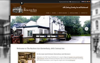 The Burlton Inn Shrewsbury