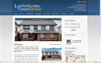 Lynfield Guesthouse Galway