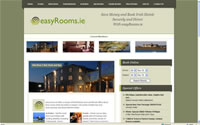 Easy Rooms Hotel Portal